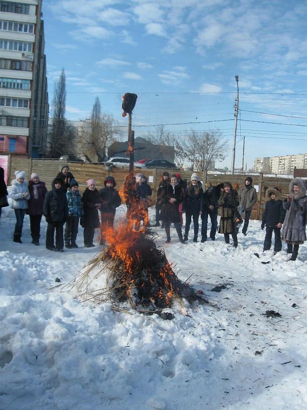 Масленица в Кузнецова и Одессе 001