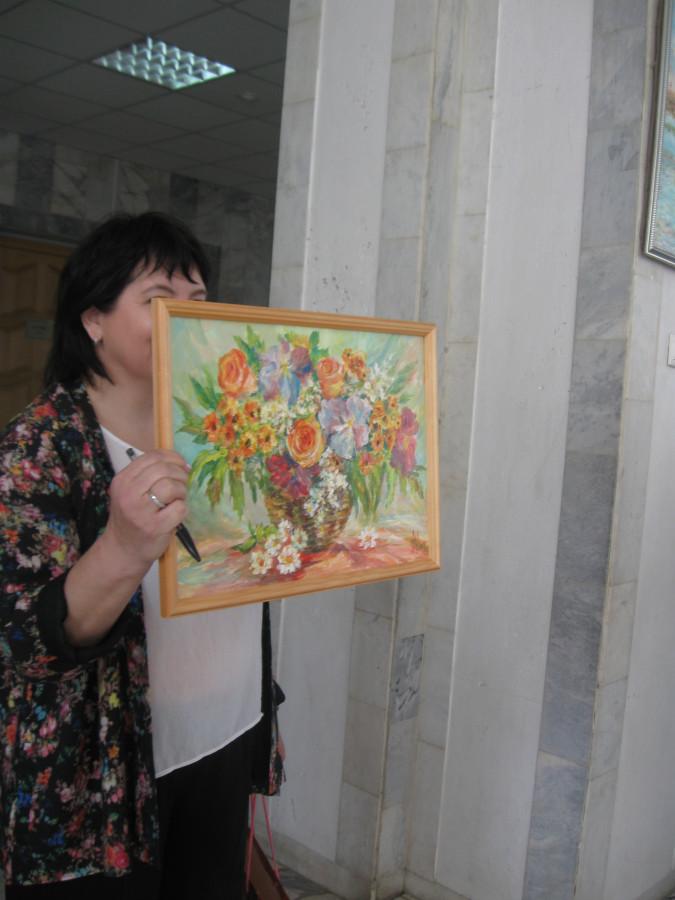 выставка Шин 026