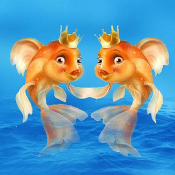 золотые рыбки-1