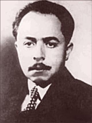 Янкель Пинхусович Черняк
