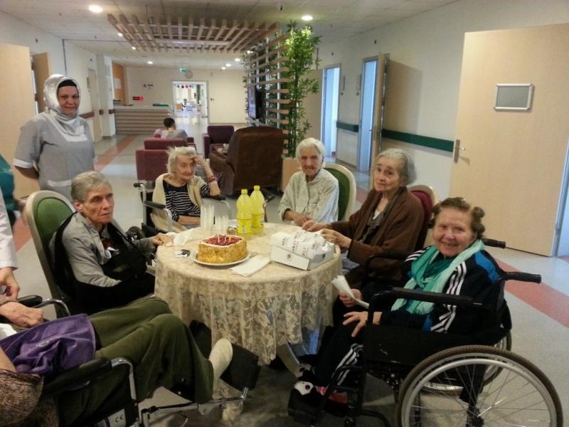 дом для престарелых гродненской области
