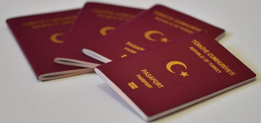 Иностранцы смогут получить турецкое гражданство за покупку недвижимости на сумму от $1 млн.