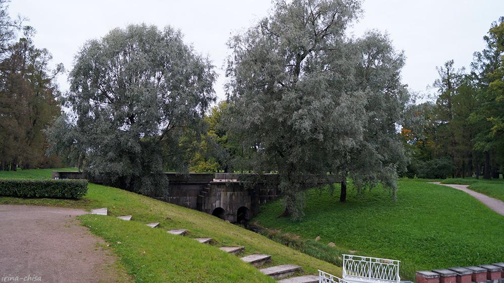 Мост-плотина