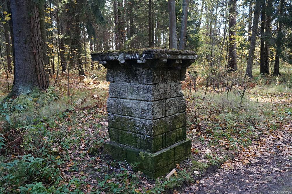 Дальние Новосильвийские ворота