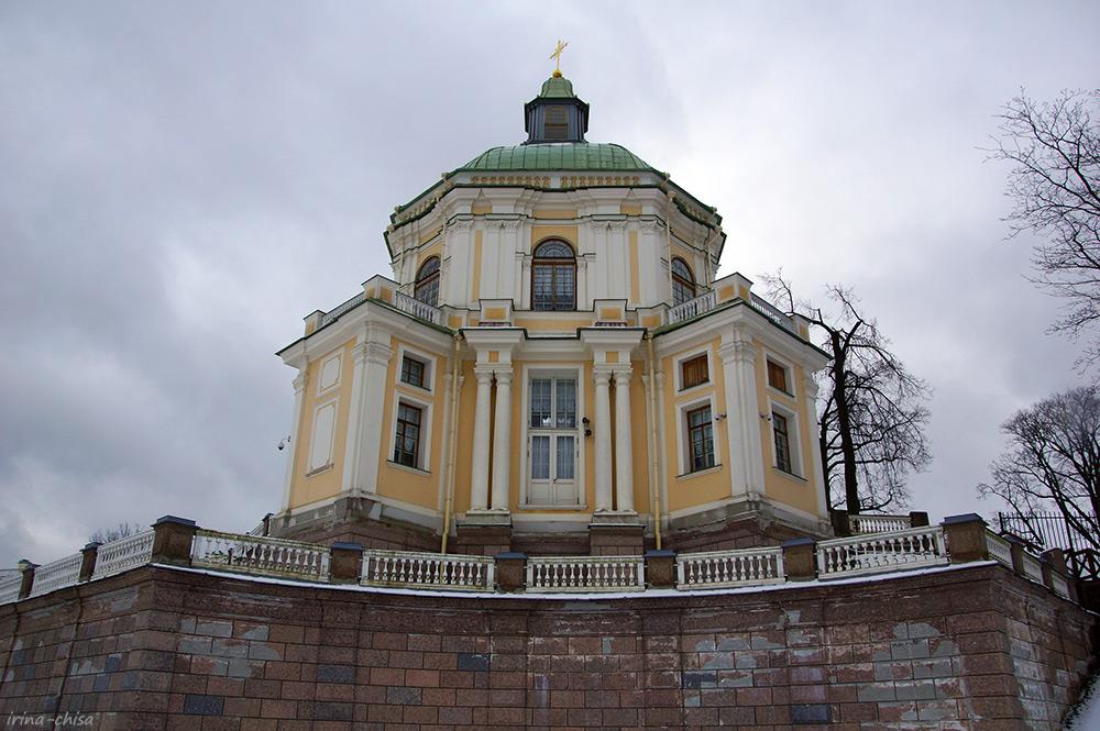 Церковь Св. Пантелеимона