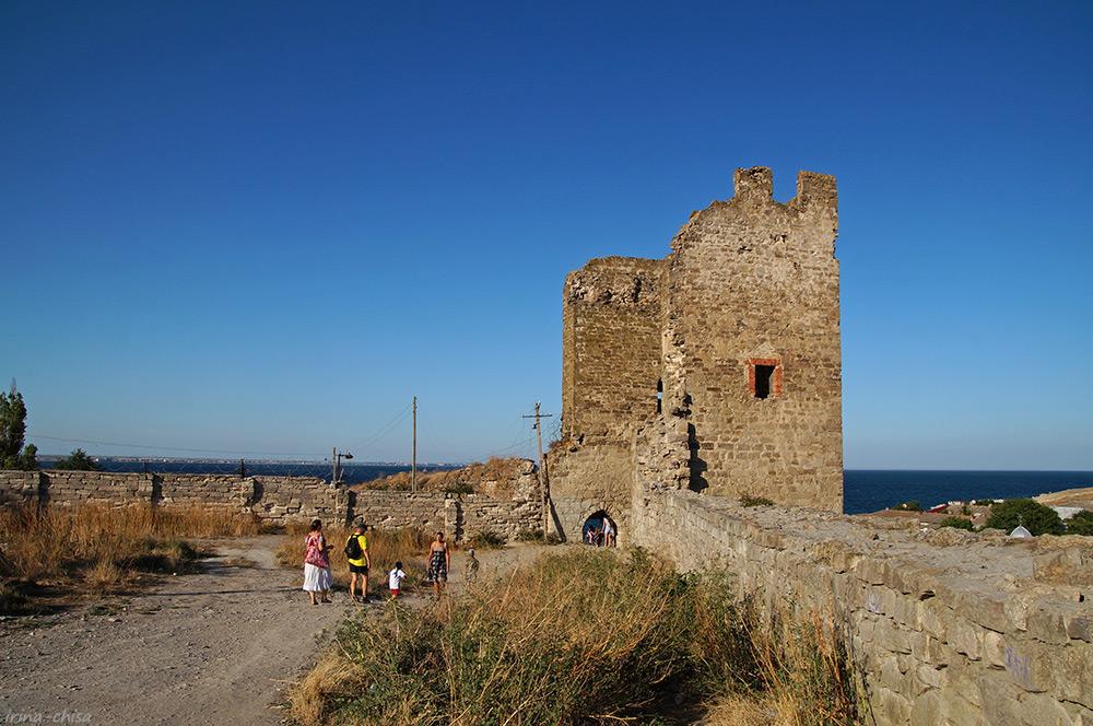 Башня Криско (Христа)