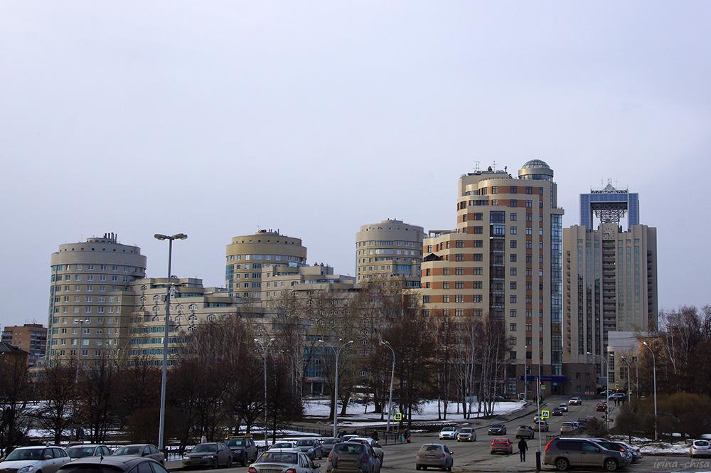 Городские картинки