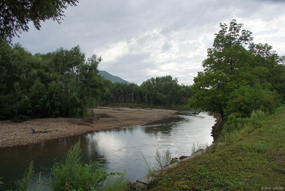 Ольгинский район