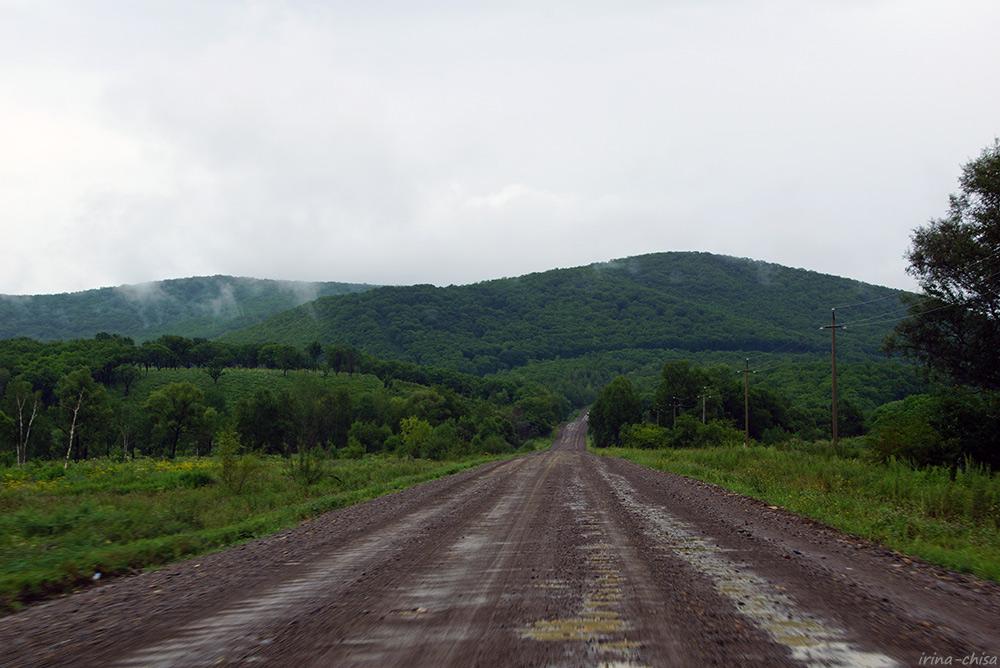 Лазовский район