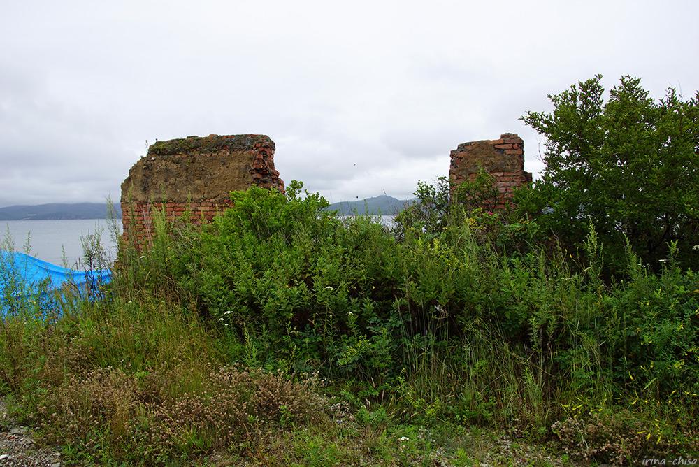 Полуостров Балюзек