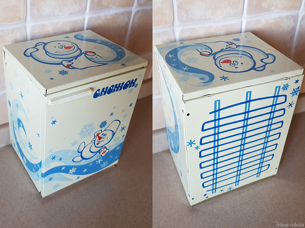 "Холодильник ""Снежок"""