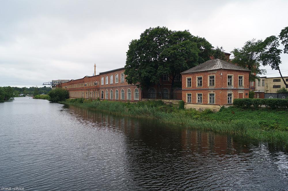 Невский судостроительно-судоремонтный завод