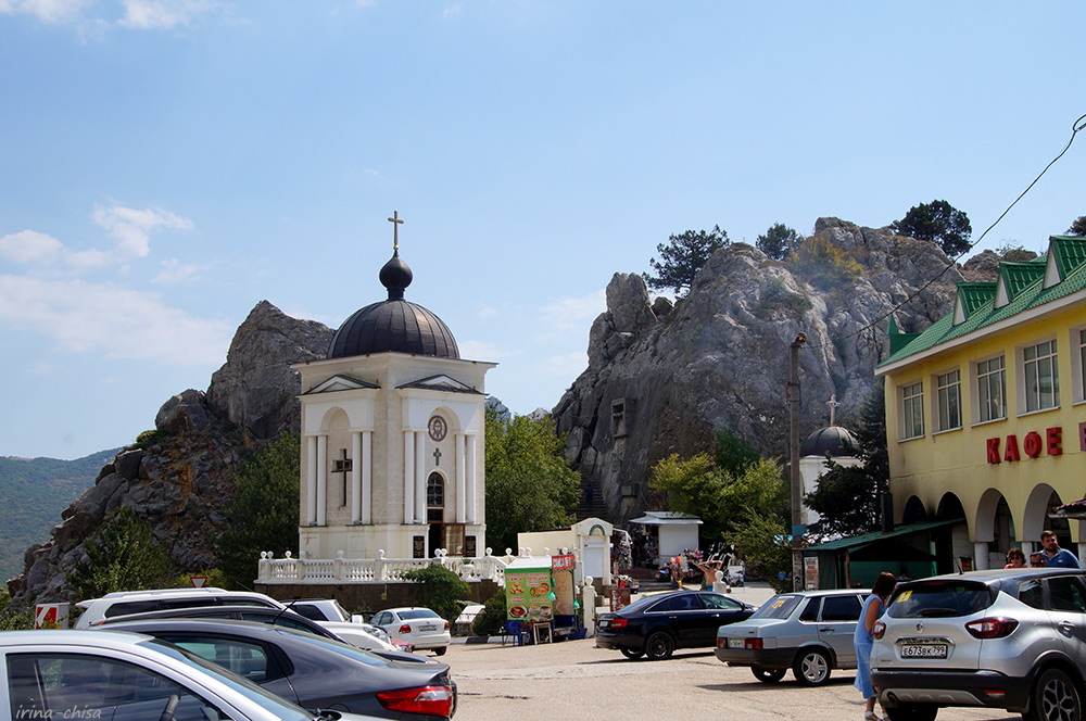 Перевал Ласпи