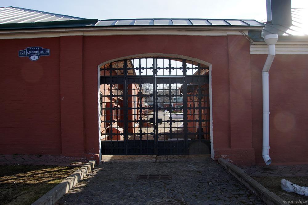 Историко-архитектурный комплекс «Конный двор»