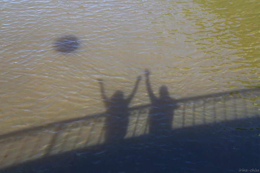 Питер и мы
