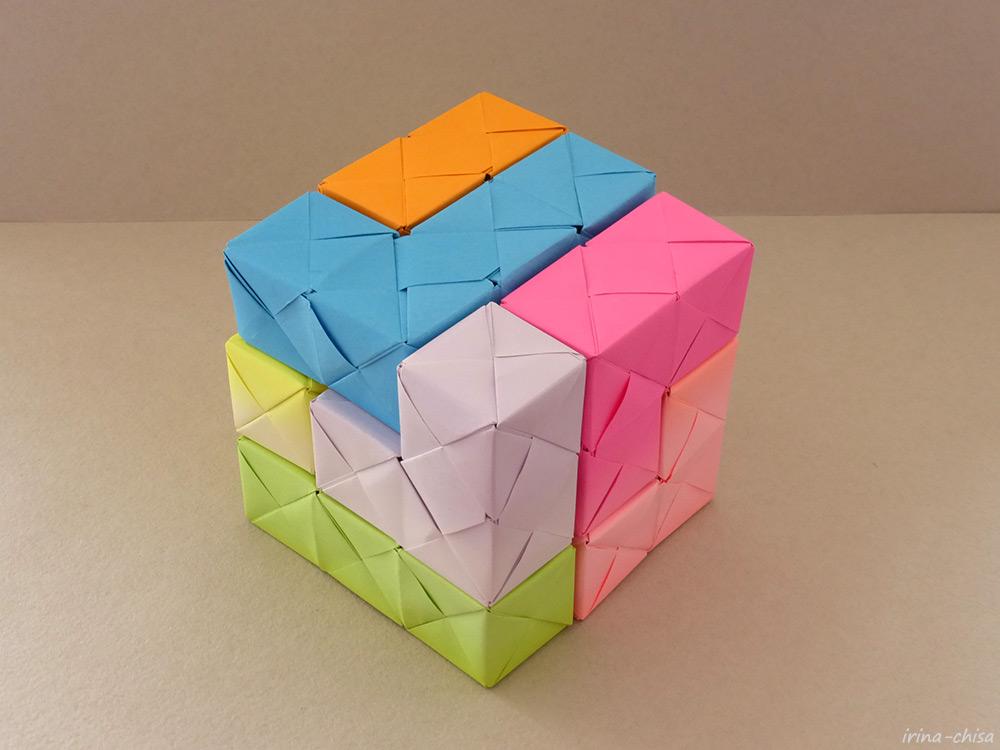 3D-Tetris