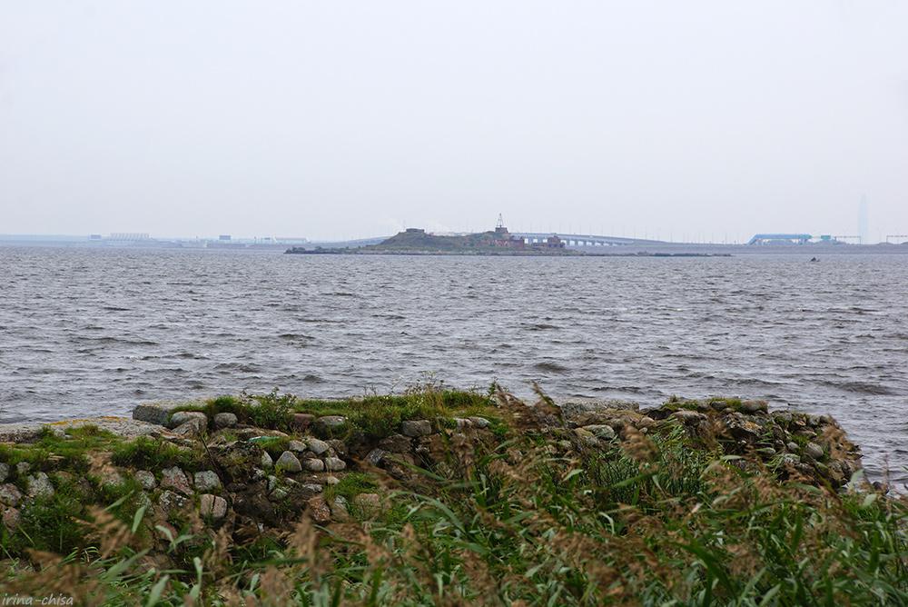 2-й Северный форт