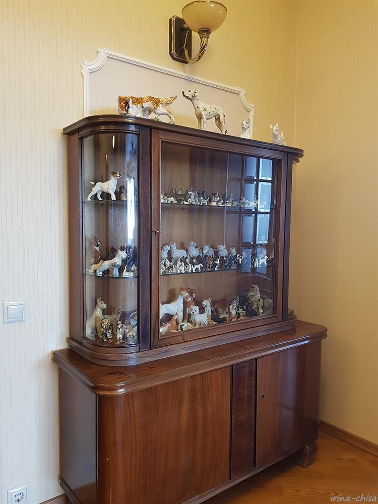 Глубокоуважаемый шкаф