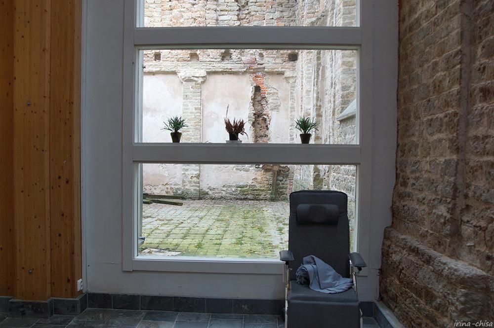 Кирха святой Екатерины в Петрово