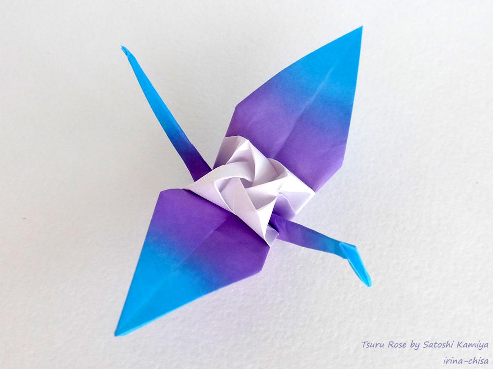 Tsuru Rose by Satoshi Kamiya
