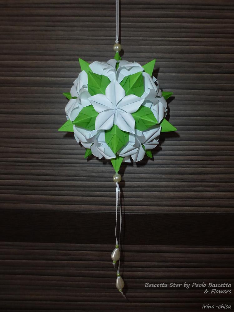 Bascetta Star by Paolo Bascetta & Flowers