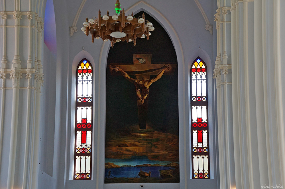 Храм Пресвятого Сердца Иисуса