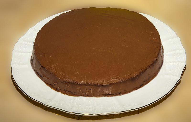 рецепт приготовления торта прага