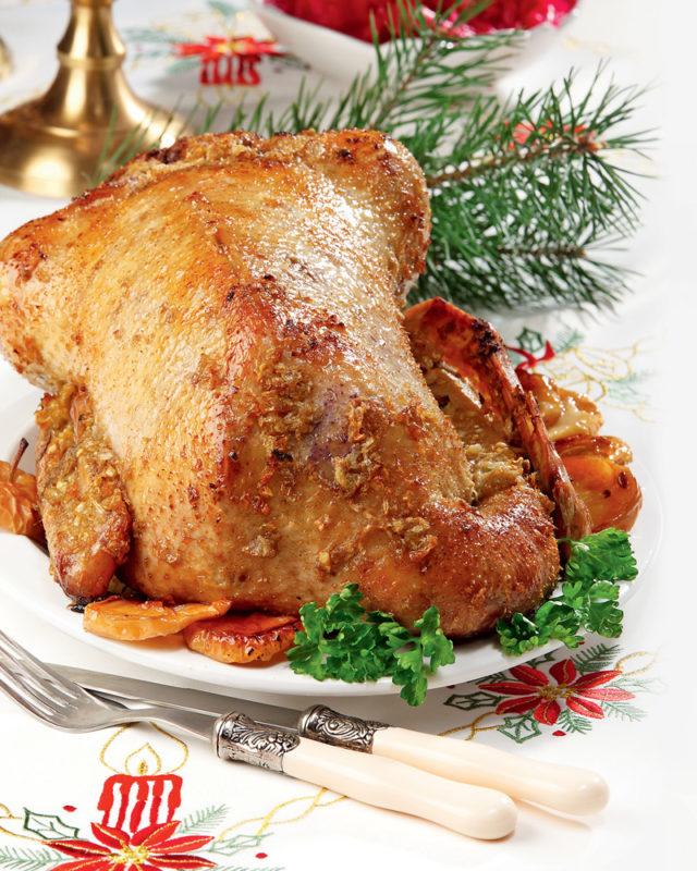 уточнила, каковы оформление рождественской утки фото бельгии дальше