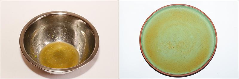 Cкумбрия маринованная и два вида тар-тара из нее; где черноморская скумбрия?