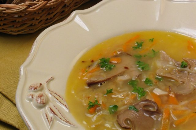 Недооцененный гриб. 5 необычных блюд из сыроежек