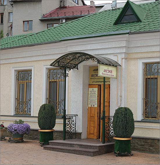 Святой  Лука Крымский паломничество,экскурсия,Крым