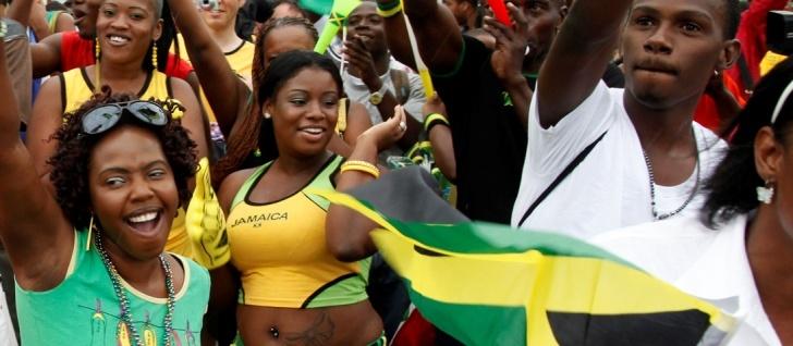 Пирожки с мясом острова Ямайка