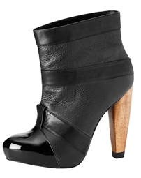 Jaeger-Stripe-Ankle-Boot