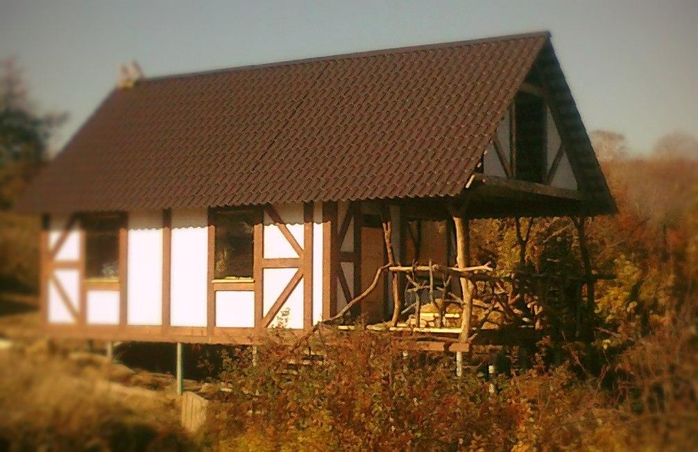 Вебинар «Как мы построили дом за 5 дней»