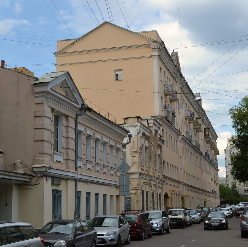 В Москве обновят правила градостроительного проектирования