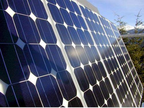 Швейцарцы построят в Оренбурге солнечные электростанции
