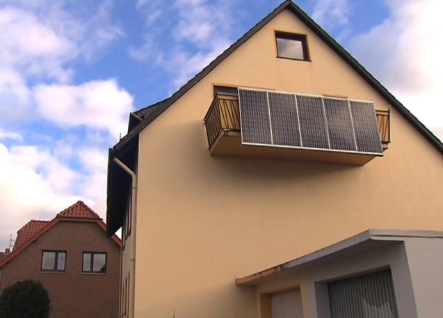 Plug&Save – немецкие модульные солнечные системы