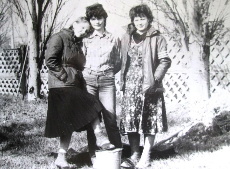 Фото из архива Т. Ермоленко
