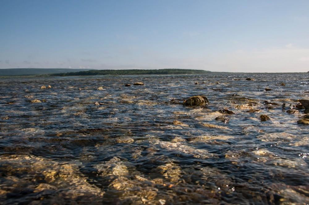 Озеро Буссе. Фотография из интернета