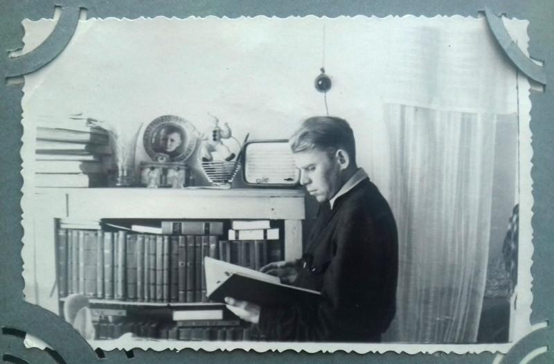 Николай Чудинов