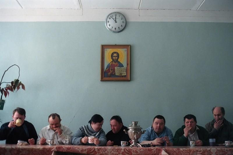 фото С. Максимишин