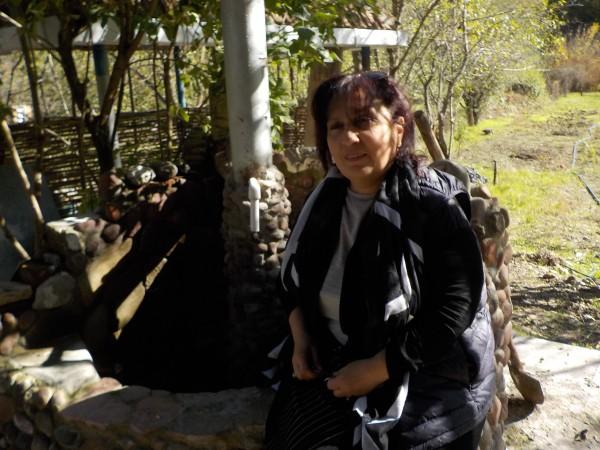 Марина Кавтарадзе