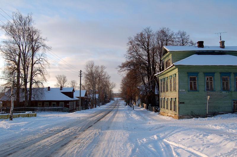 Кологрив