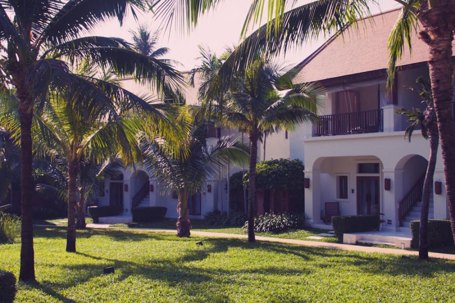 наш отель
