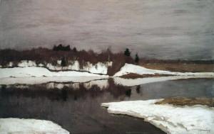spring-river