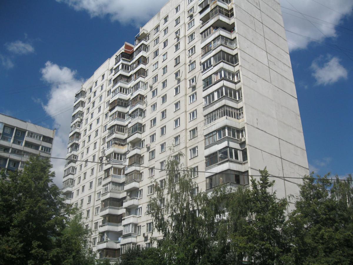 """Остекление балконов и лоджий в п-3 (серия дома) """" цены в мос."""