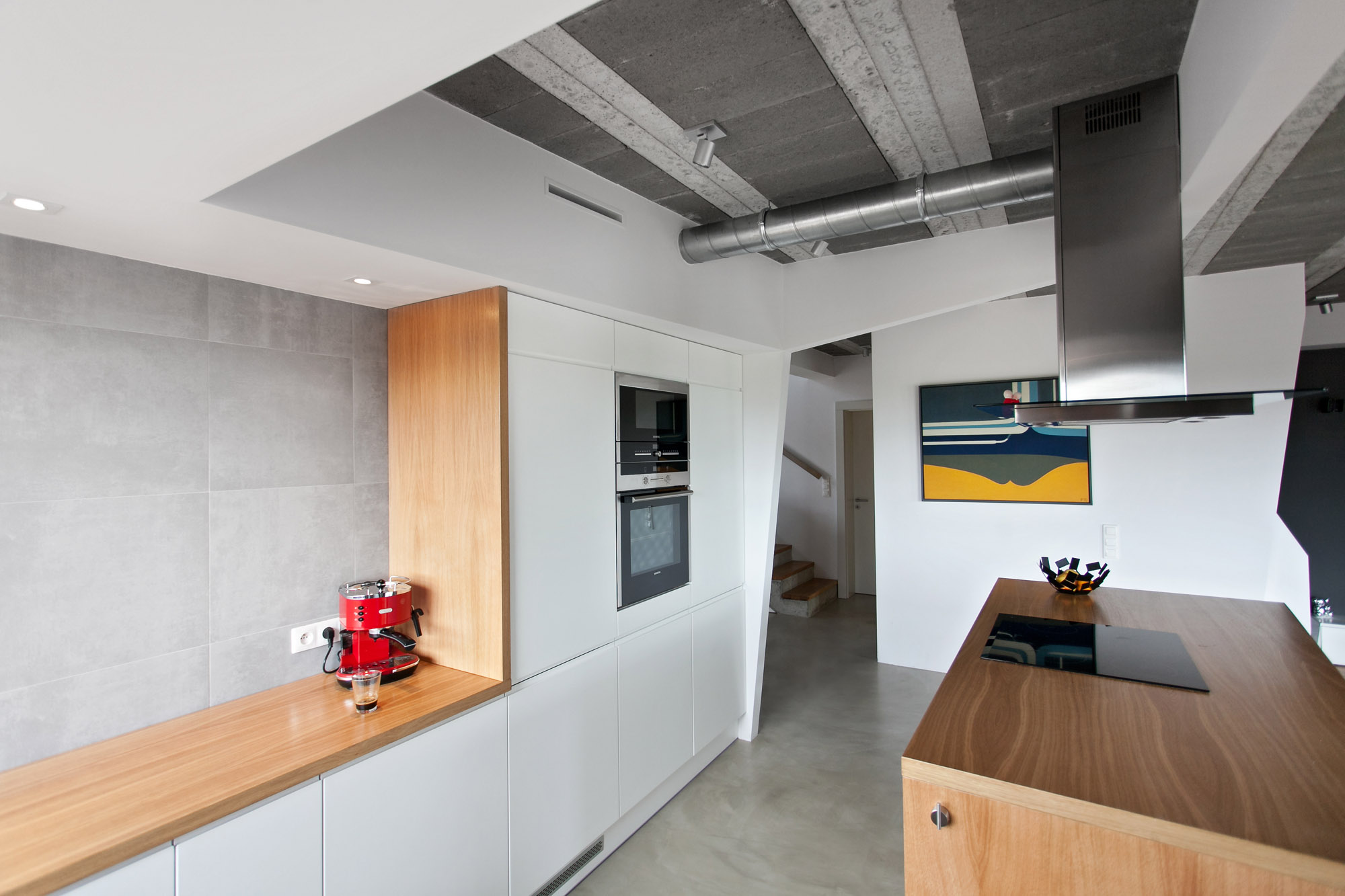 Дизайн кухни в блочном доме