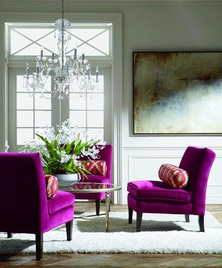 розовые-кресла-интерьер