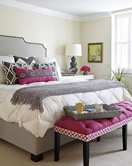 спальня-банкетка-орхидея