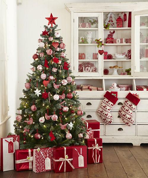 Новый год и елка (2)